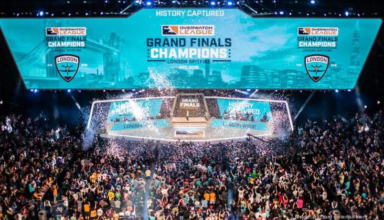 SERIOUS MONEY AT STAKE AS EUROPE, CHINA E-SPORT LEGENDS FACE OFF