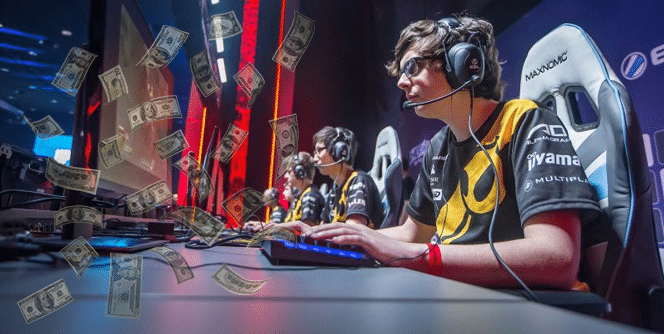 GENERAL TIPS FOR BETTING ON E-SPORTS